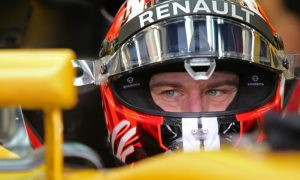 Hulkenberg sees the devil in the details at Renault