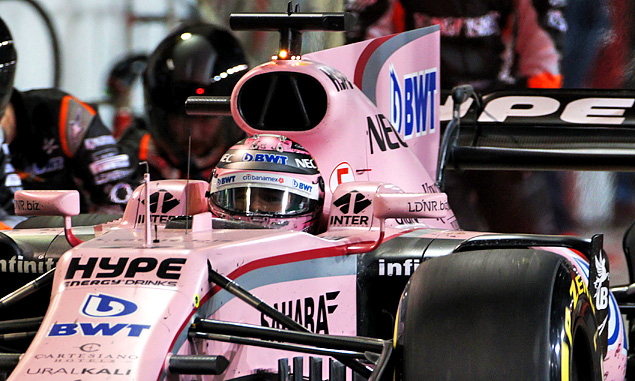 Perez picked as F1i's Driver of the Day in Bahrain!