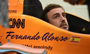 Alonso: 'All looking good but the real thing starts now'