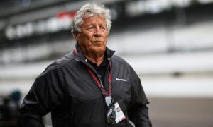 Andretti sees 'the same spark' in Alonso