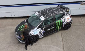Hamilton returns to Clio Cup