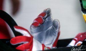 We salute you Ayrton Senna