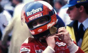 Memories of Gilles still race on in many people's heart