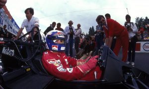 Alain Prost biopic gets the green light in Cannes