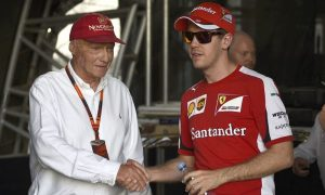 Vettel at Mercedes: signed and sealed says insider!