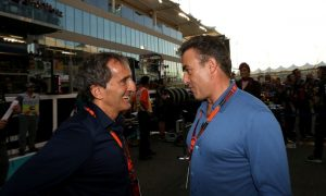Prost and Alesi chime in on Ferrari team order dispute