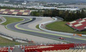 Barcelona boss notes post-Ecclestone era differences