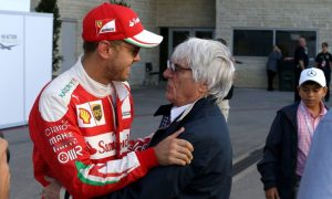 Ecclestone: 'Safe' F1 drivers no longer admired by fans