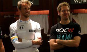 Webber doubts Button's Monaco commitment