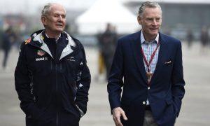 Marko praises F1's post-Ecclestone forward march