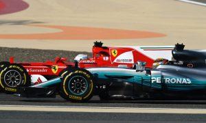 Mercedes still trailing Ferrari, says Lauda