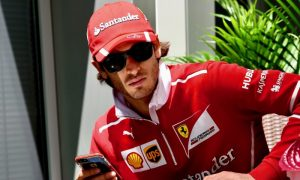 Giovinazzi heads to Haas for British GP!