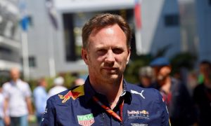 Horner: Red Bull 'will have options' on 2019 engine