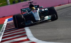 Wolff: 'W08 is fast, we just need to tune it'