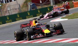 Horner: Red Bull misled by Pirelli 2017 test programme