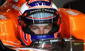 McLaren considering Button for 3rd IndyCar entry!