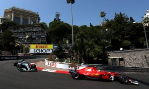 Early start on 2017 car was huge benefit for Ferrari - Wolff