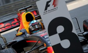 Red Bull rules in Monaco DHL pit stop award