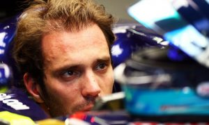 Vergne recalls heartbreak of losing F1 drive and dire straits
