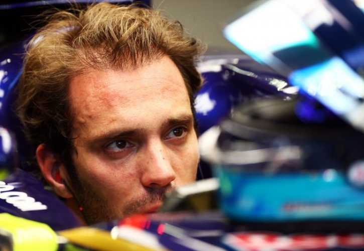 Vergne recalls heartbreak of losing F1 drive and dire straits