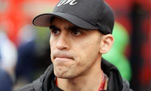 Maldonado not ruling out F1 comeback despite refusing 2017 opportunity