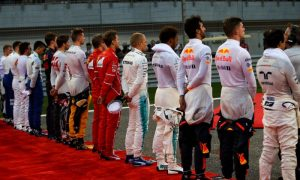 Wurz delighted to see all F1 drivers on board with the GPDA