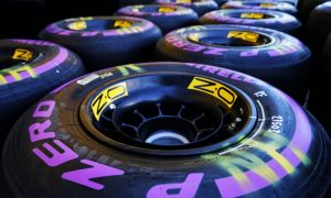 Pirelli confirms tyre line-up for Red Bull Ring
