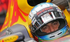 Ricciardo banking on upgrade but wary of tyres for Barcelona