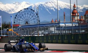 Sochi circuit gets a change of ownership