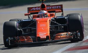 'No Mercedes in the back of our car next year', says McLaren's Brown