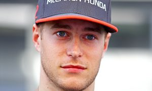 Vandoorne 'expected' grid penalties to arrive early