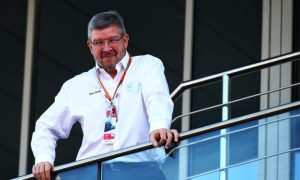 Presence of independent engine supplier will validate 2021 rules - Brawn