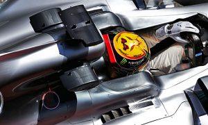Hamilton leads Vettel in first practice in Canada
