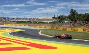 Verstappen hails 'massive improvement' for Red Bull