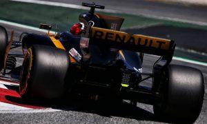 Renault's Taffin underscores power unit qualities for Monaco