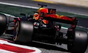 Ricciardo looks for answers to last sector speed deficit