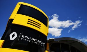 Renault F1 sees big improvement in financial results