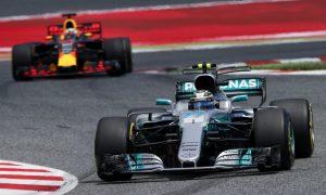 Mercedes denies big W08 weight loss