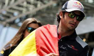 Mercedes likes Sainz, but Red Bull holds the cards