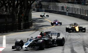 Growing maturity to thank for Haas' good performance - Steiner
