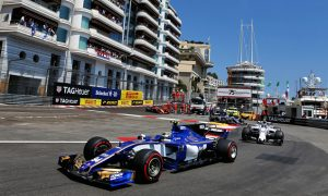 Sauber admits surprise over Monaco slump