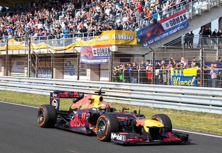 Formula 1 to host Virtual Grand Prix Series