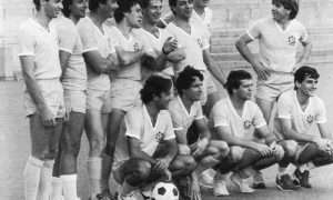 An all-star World Cup F1 football team