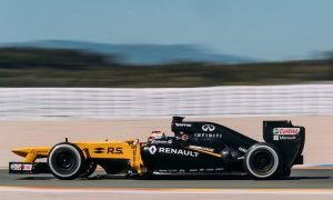 Was Kubica faster than Sirotkin in Valencia?