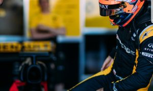 Insurance issue thwarts comeback for Kubica!