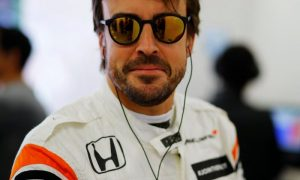 Penalties looming large for Alonso and McLaren