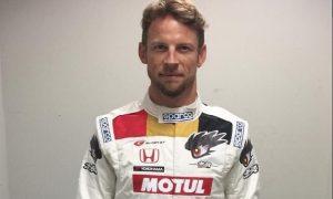Button preps for Super GT