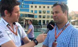 Smedley turns the tables on Kravitz