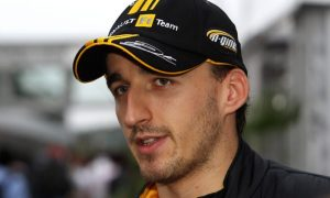 'I can get back to the driver I was before,' insists Kubica