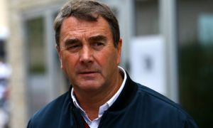 Mansell puzzled by Alonso's motivation behind WEC bid